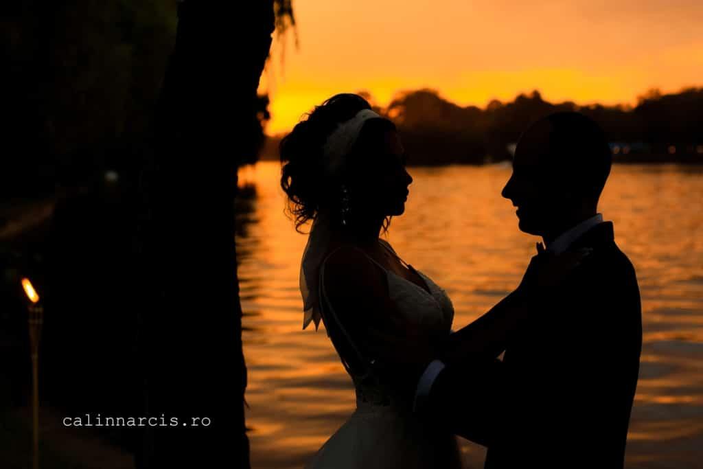 fotograf de nunta Calin