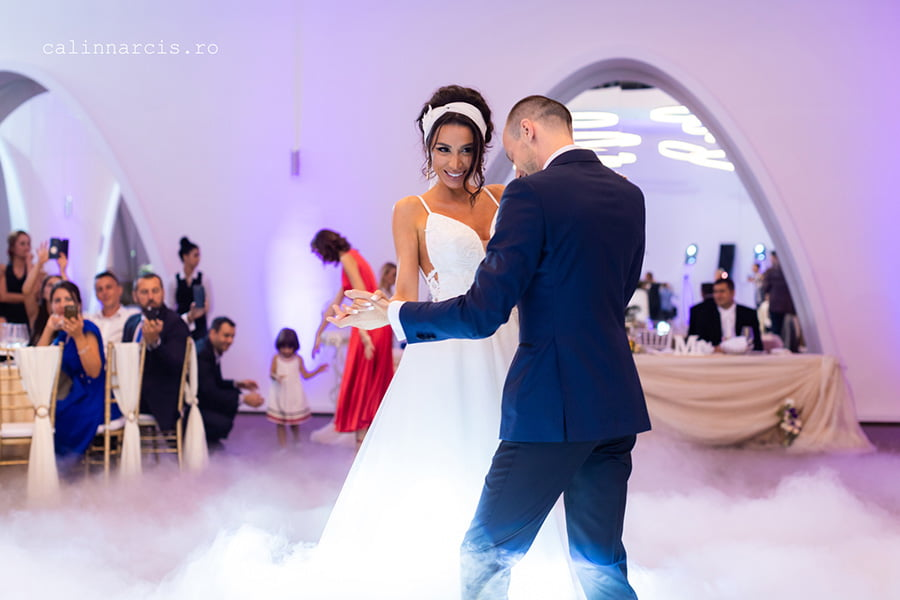 fotograf de nunta Calin Narcis