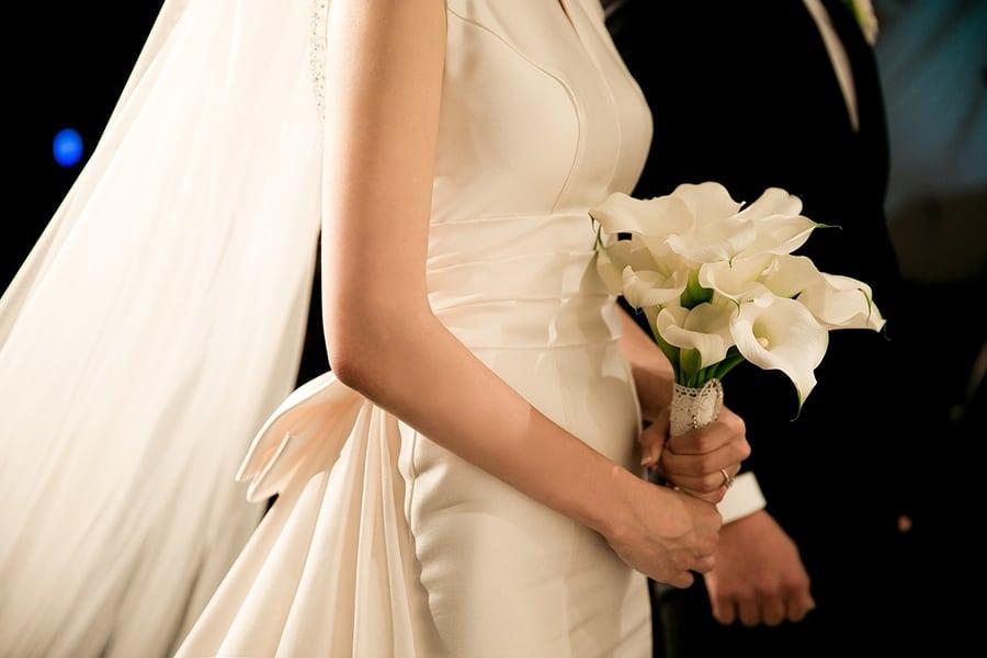 Filmarea de nunta
