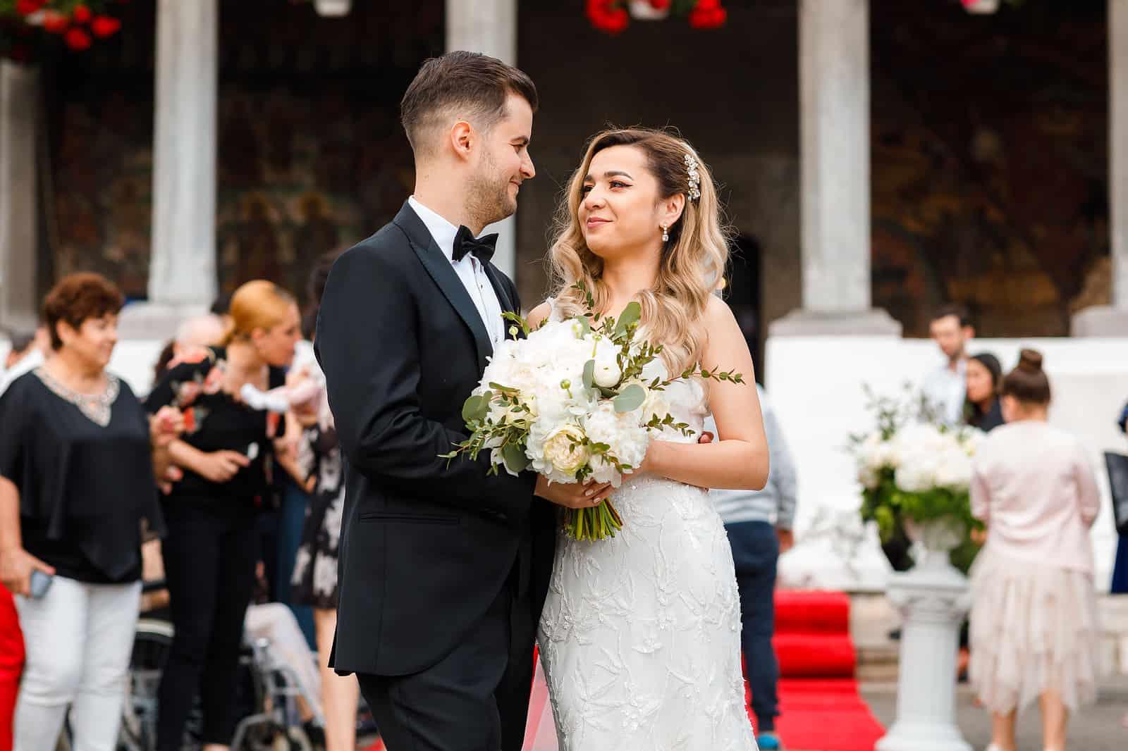 Motive pentru care sa apelezi la serviciile unui videograf nunta