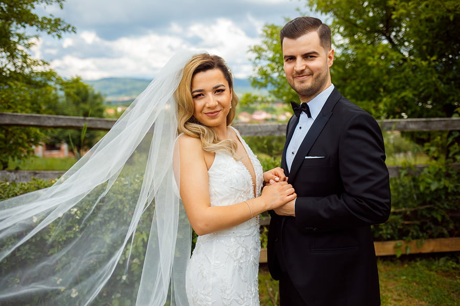 Servicii video pentru nunta