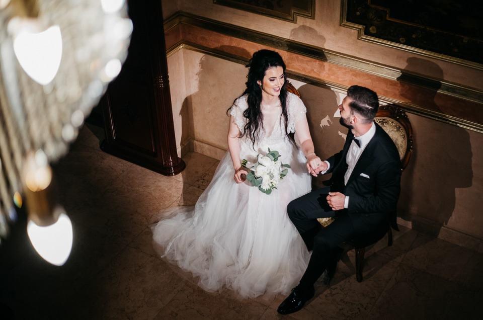 Filozofia Mindfulness pentru o organizare senina a nuntii