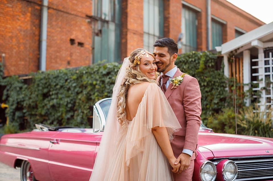 Filmari nunti bucuresti preturi