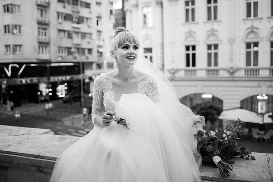 Filmari nunti, preturi si pachete filmare nunta